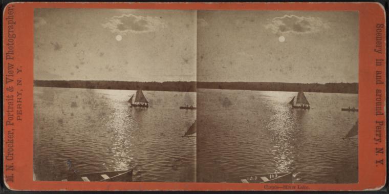 Silver Lake 1870