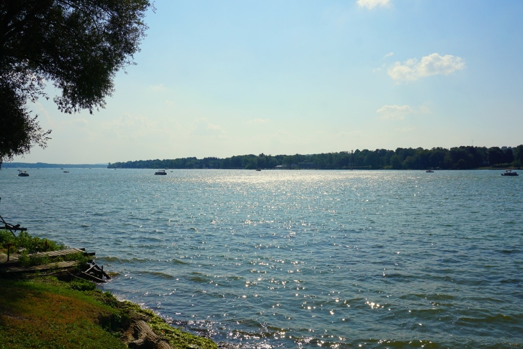 Silver Lake Ny >> Haunted Silver Lake Serpent Perry Ny Try To Scare Me