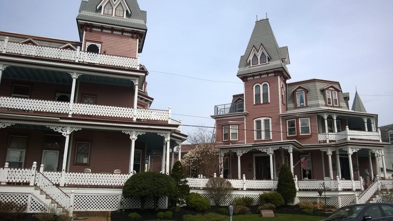 5 Most Haunted Places In Ohio.... - YouTube