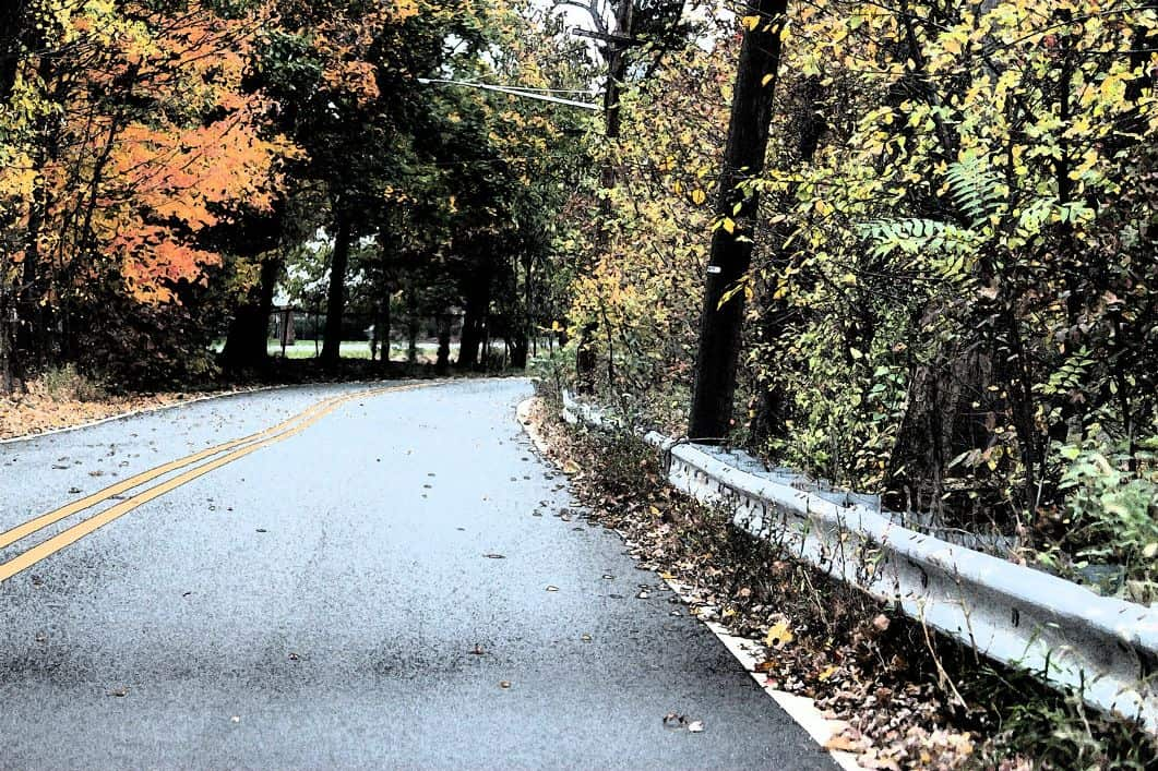 Haunted Annies Road : Totowa, NJ | Try To Scare Me